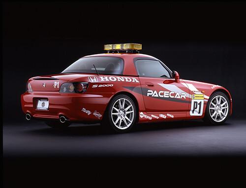 MidOhio Raceway Honda Track Vehicles