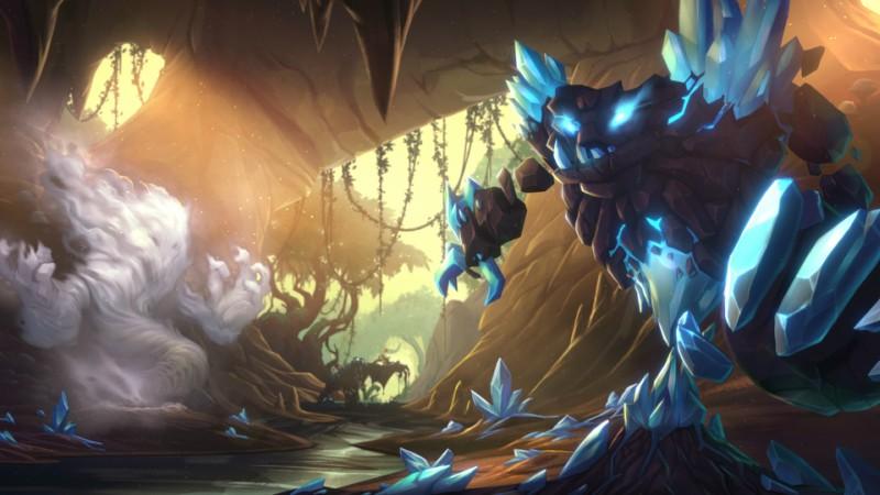 Blizzard   Nueva expansión de Hearthstone anunciada: Viaje a Un'Guro