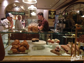 Bouchon Bakery, Las Vegas | by are you gonna eat that