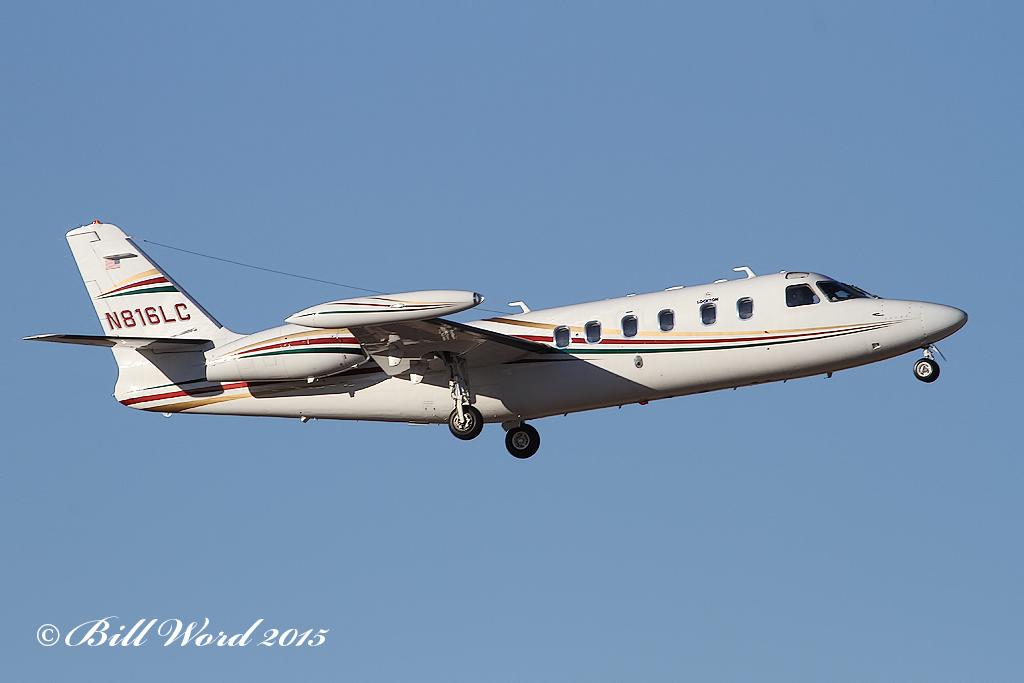 Israeli Aircraft Industries Iai 1124 Westwind By Matthias Harbers