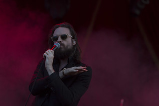 Father John Misty | by kingArthur_aus