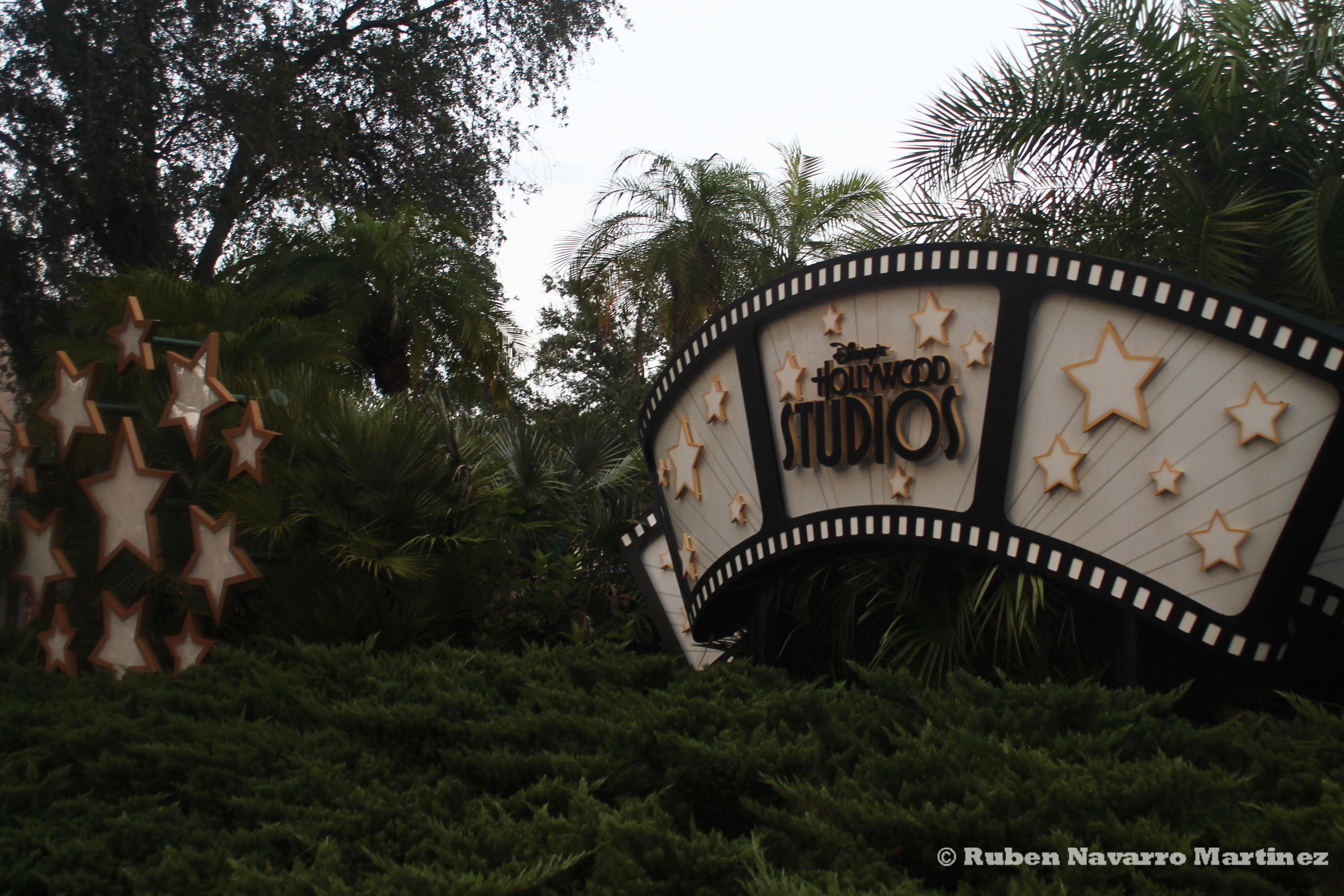 Disney Hollywood Studios #14