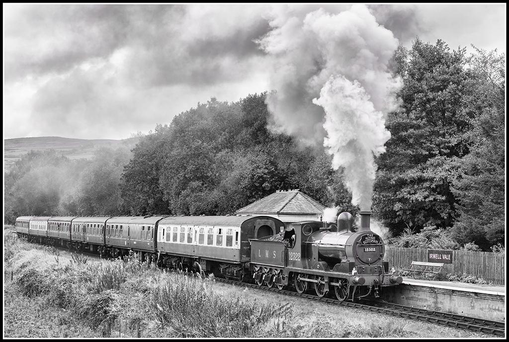 East Lancs Railway, Lancashire UK 30240915600_dd31e1b5d6_b