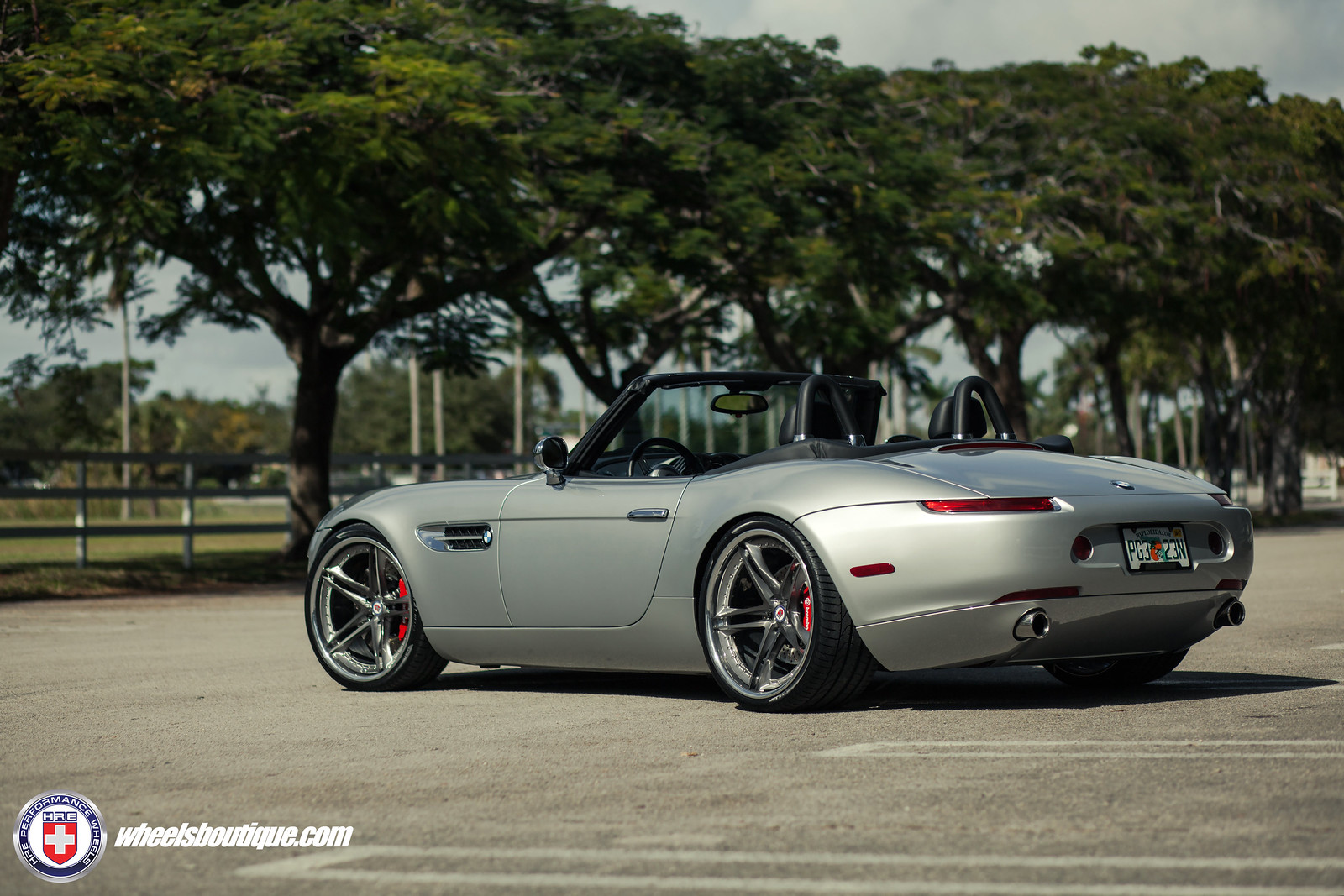 James Bond Eat Your Heart Out Wheels Boutique S Bmw Z8