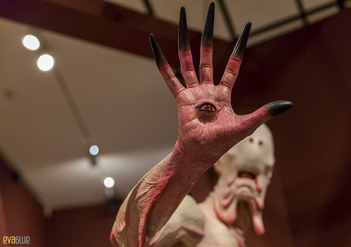 Guillermo del Toro- At Home with Monsters LACMA Los Angeles 74 | by Eva Blue