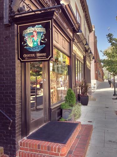 Doc Magrogan S Oyster House Sister Restaurant