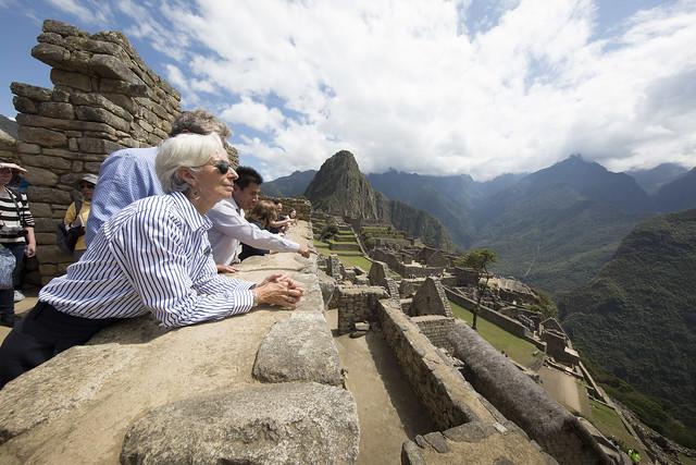 AM15 MD Trip to Machu Picchu