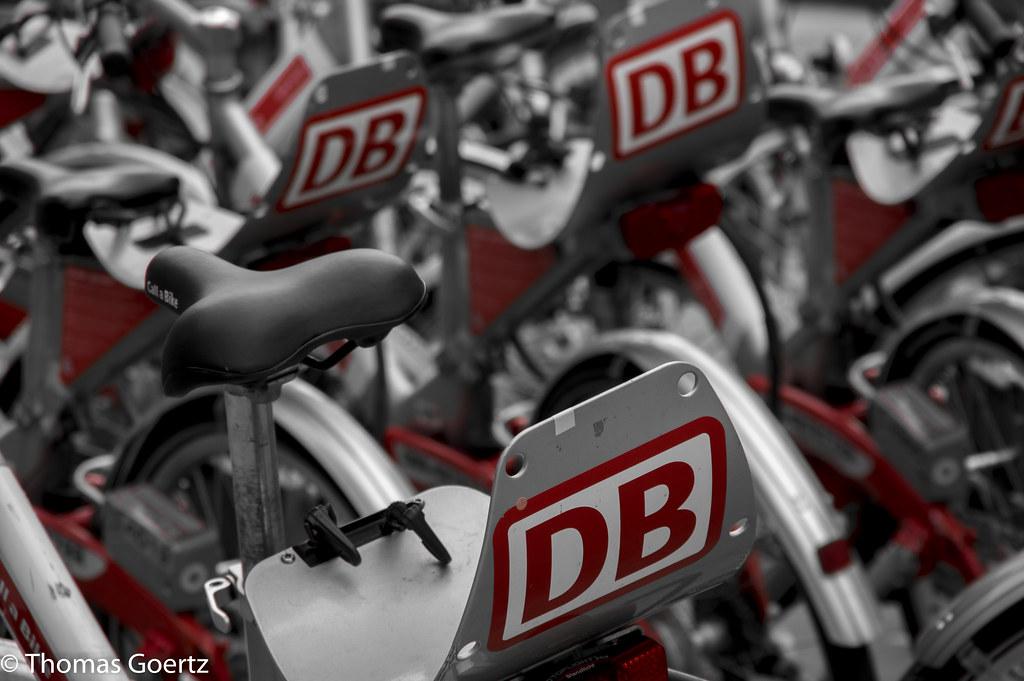 super popular 85603 ae98c Streetfoto 2   DB Rad   Tom Goertz   Flickr