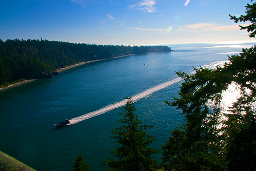 Deception Pass | by hitomid