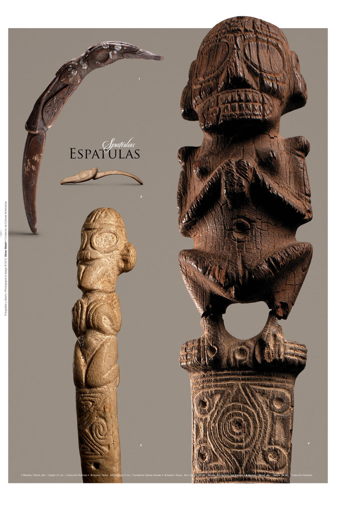 In The Taino Culture Artistic Manifestations Reflect The Flickr