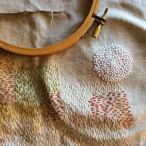 Stitch Journal, Day 315