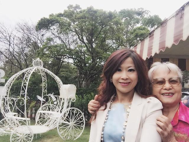 環保阿嬤與女雸約會草山 (25)