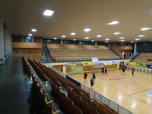 TSG Wismar 28:27 HSV Grimmen (Mecklenburg-Vorpommern-Liga)