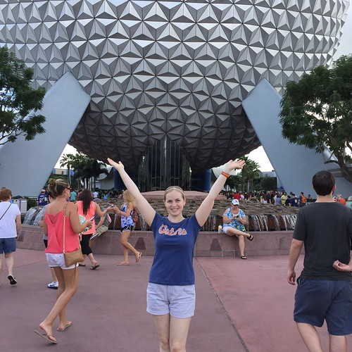 EPCOT | by laurensweb