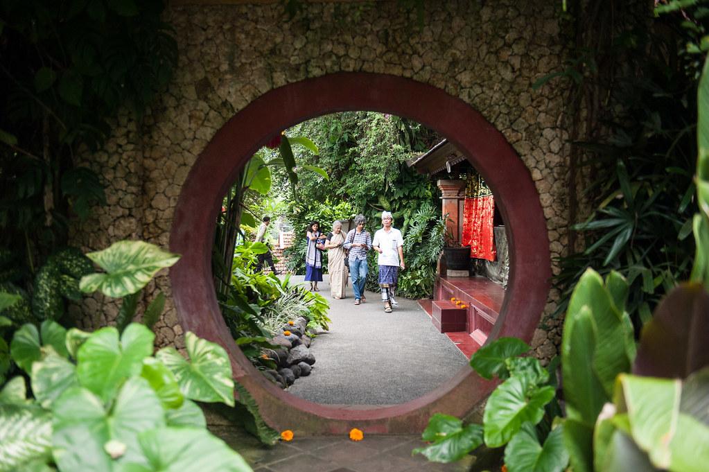Image Credit: Anggara Mahendra. Gala Opening. Blanco Renaissance Museum