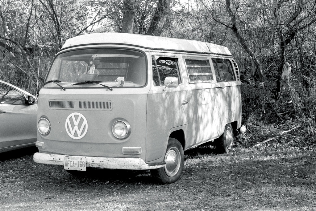 VW Van_