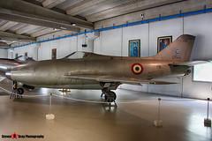 MM569 - 2 - Italian Air Force - Aerfer Ariete - Italian Air Force Museum Vigna di Valle, Italy - 160614 - Steven Gray - IMG_0964_HDR