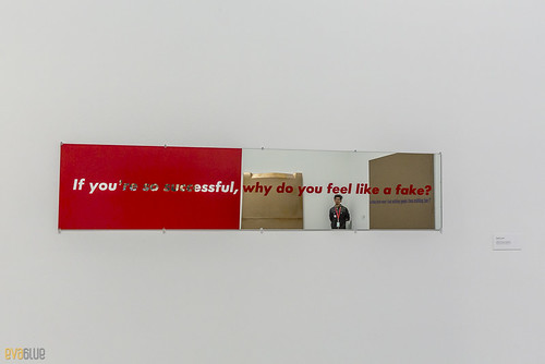 Barbara Kruger The Broad Museum Los Angeles 01 | by Eva Blue