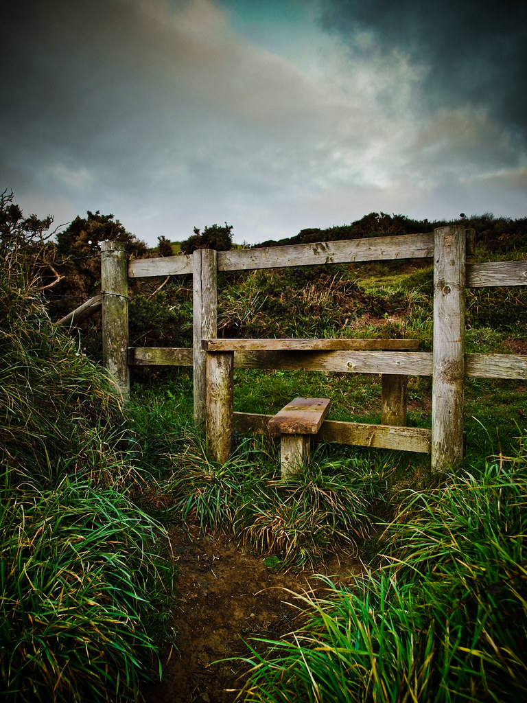 Country Stile Gary Winfield Flickr