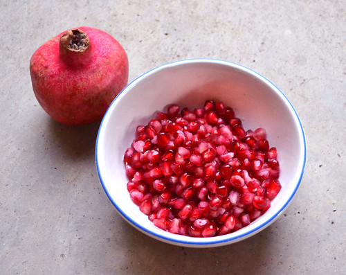 Pomegranate-Seeds | by Farm Fresh To You -