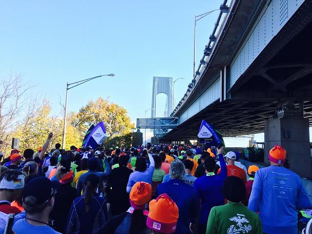 【紐約馬拉松全攻略】最終篇 – 不跑會後悔, 跑了會愛上的紐約馬拉松