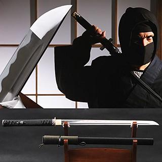 Wakizashi Japanese Samurai Sword