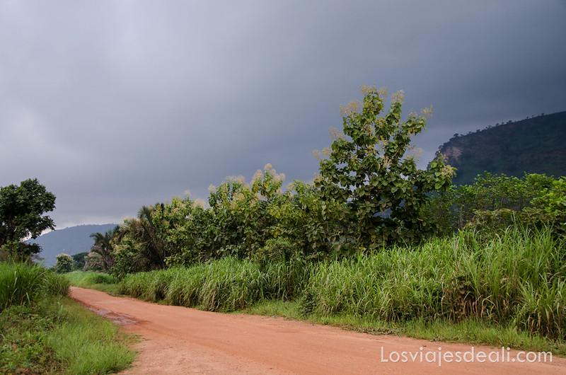 Natitingou