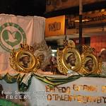 ESPERANÇA DE NOVA CAMPINA - 2016
