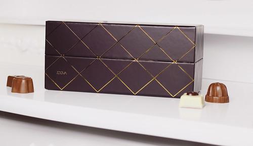 Zoeva - plaisir box 01