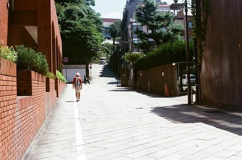 荷蘭坂 長崎 Nagasaki