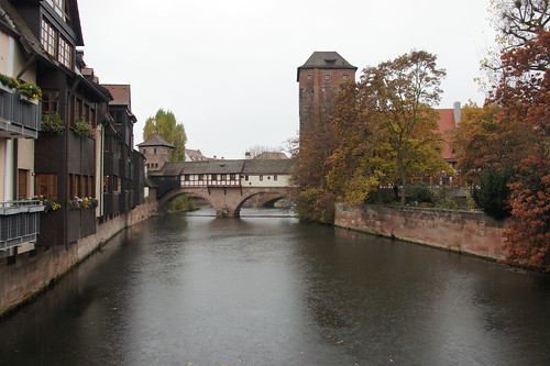 Nuremberg, Germany, November 2016 | by hectorlo