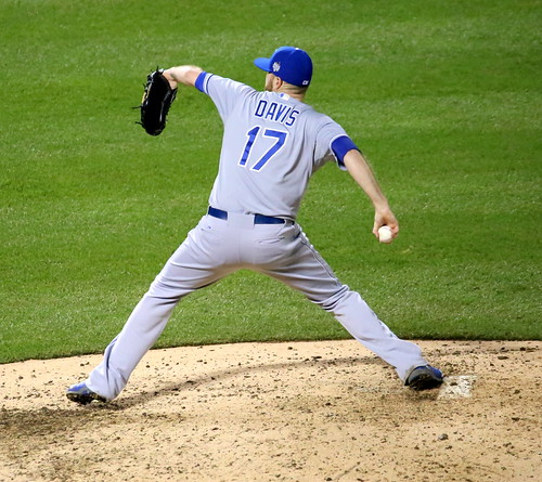 Wade Davis closes out #WorldSeries | by apardavila