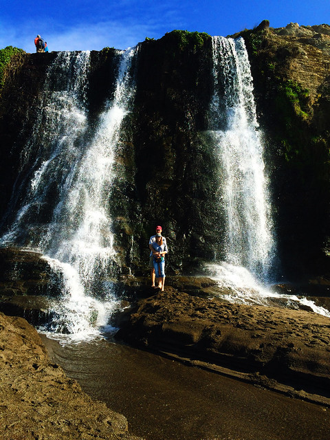 Best Winter Hikes In California: Alamere Falls, Point Reyes National Seashore, CA, USA
