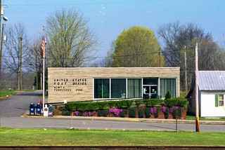 Niota, TN post office | by PMCC Post Office Photos