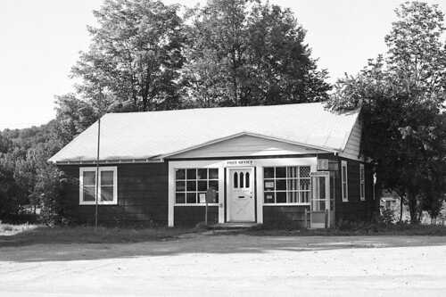 Greenfield Park, NY post office | by PMCC Post Office Photos