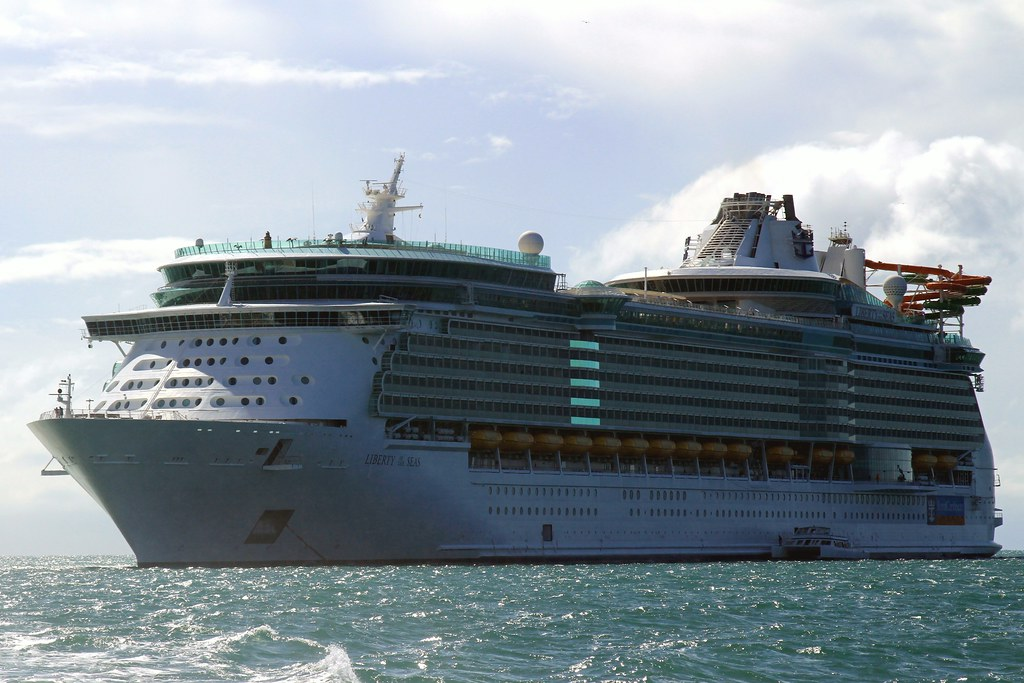 rccl liberty of the seas prayitno thank you for 12 millions
