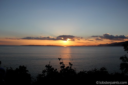 11 Oct 2015: Sakahon Beach & Light House | Catanduanes, Bicol, Philippines | by go.awaylobster.com