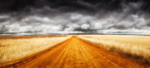 Country Road Storm | by David Dahlenburg