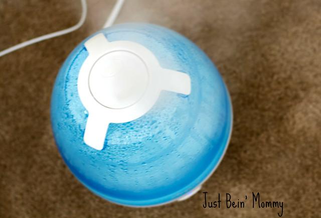 Anypro Humidifier