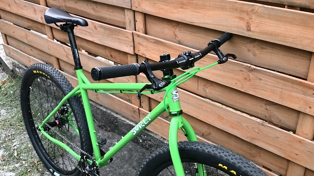 Surly 1x1 27,5""