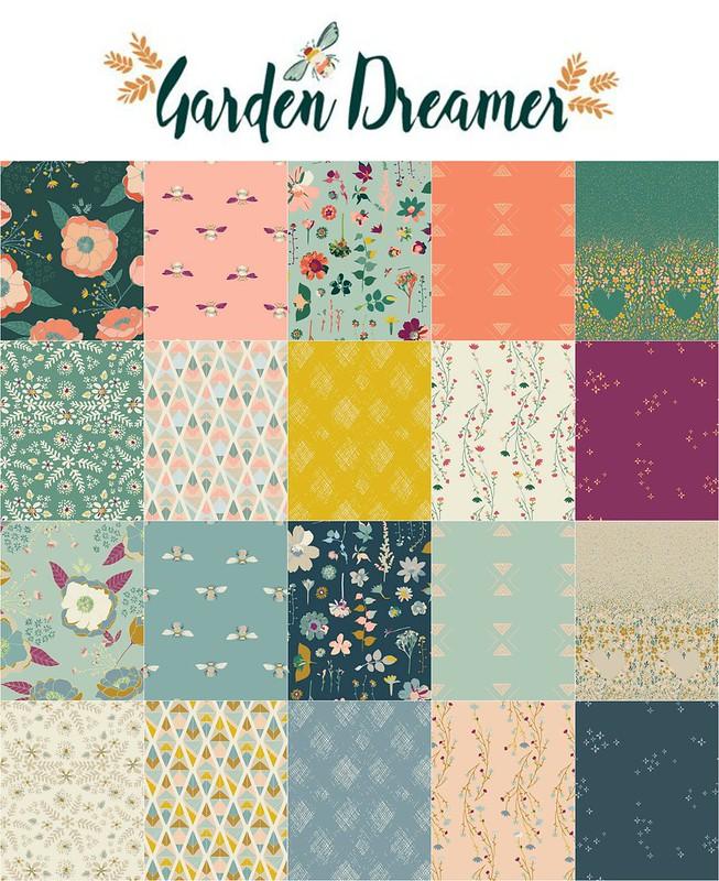 Garden Dreamer GIVEAWAY!