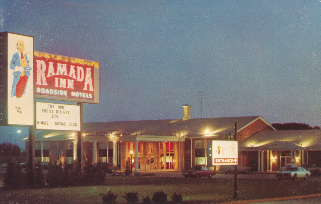 Ramada Inn - Bowling Green, Kentucky