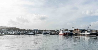 HOWTH FISHING FLEET [OCTOBER 2015]--109452 | by infomatique