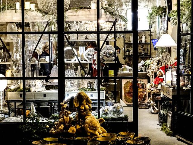 Noël à Saint Rémy de Provence 2015
