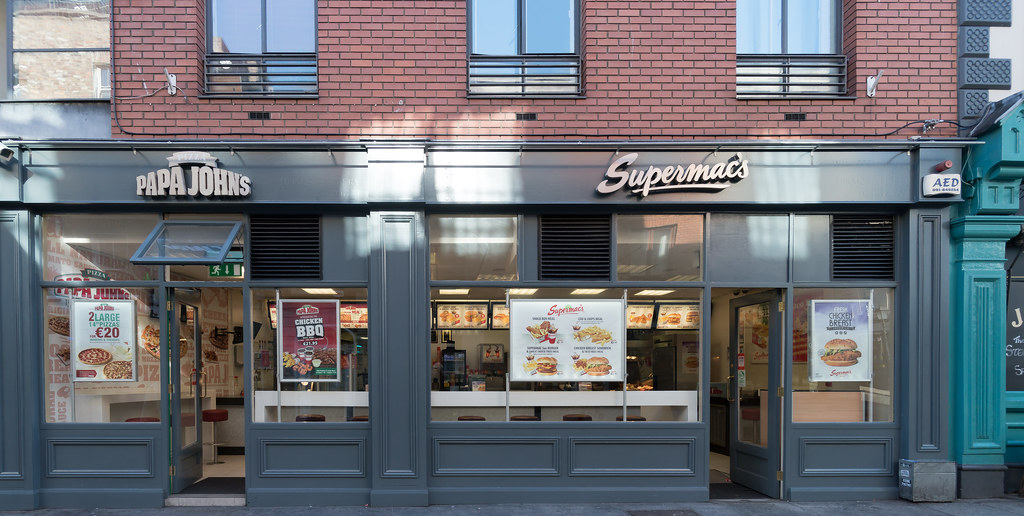 SUPERMAC'S OUTLET [TEMPLE BAR]-123162