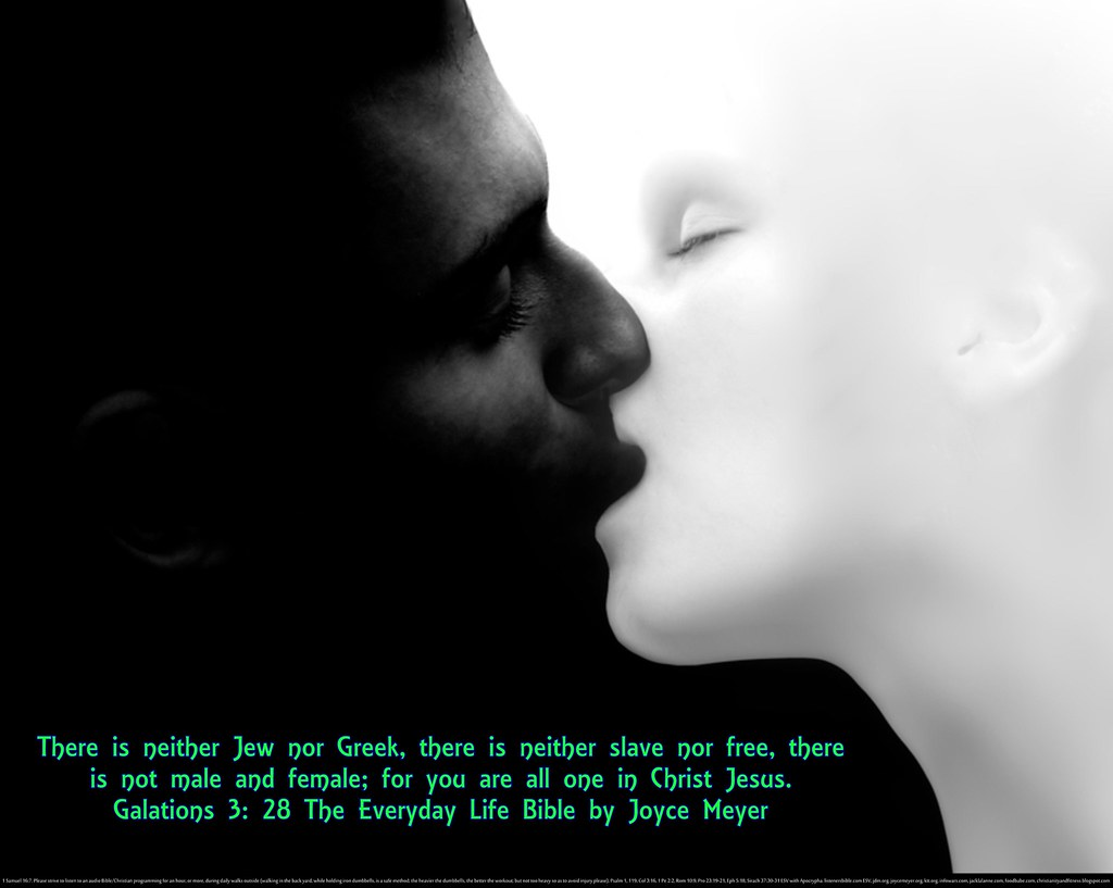 Interracial Love Quotes Peaceamongstchristiansgreen Darrell A Flickr