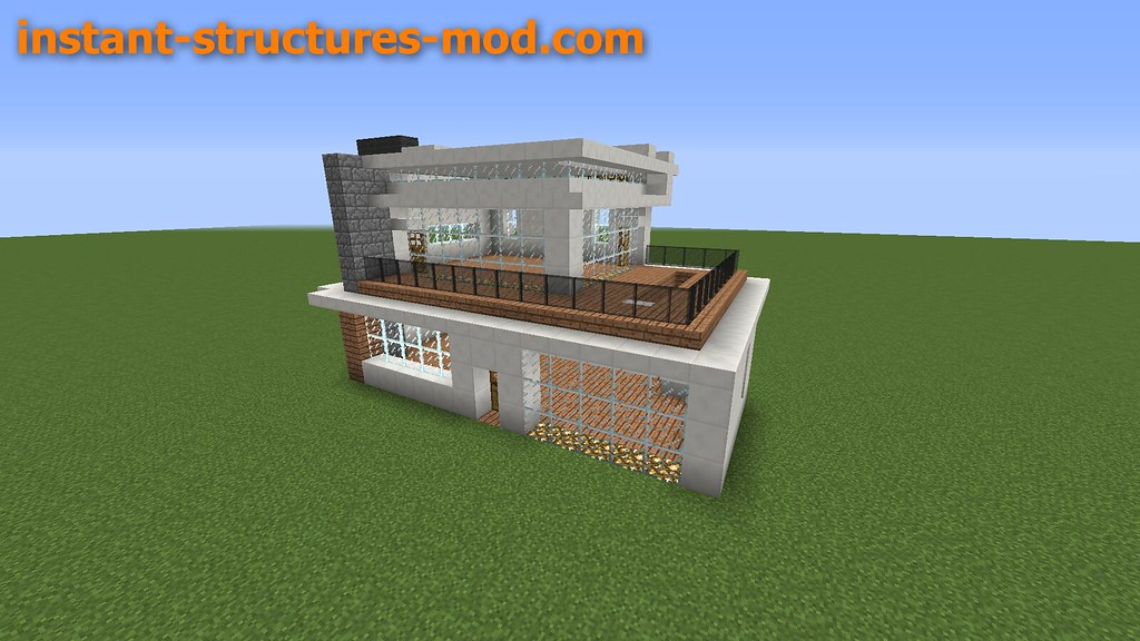 Small Modern House Tanner 5 What does the Instant struct Flickr