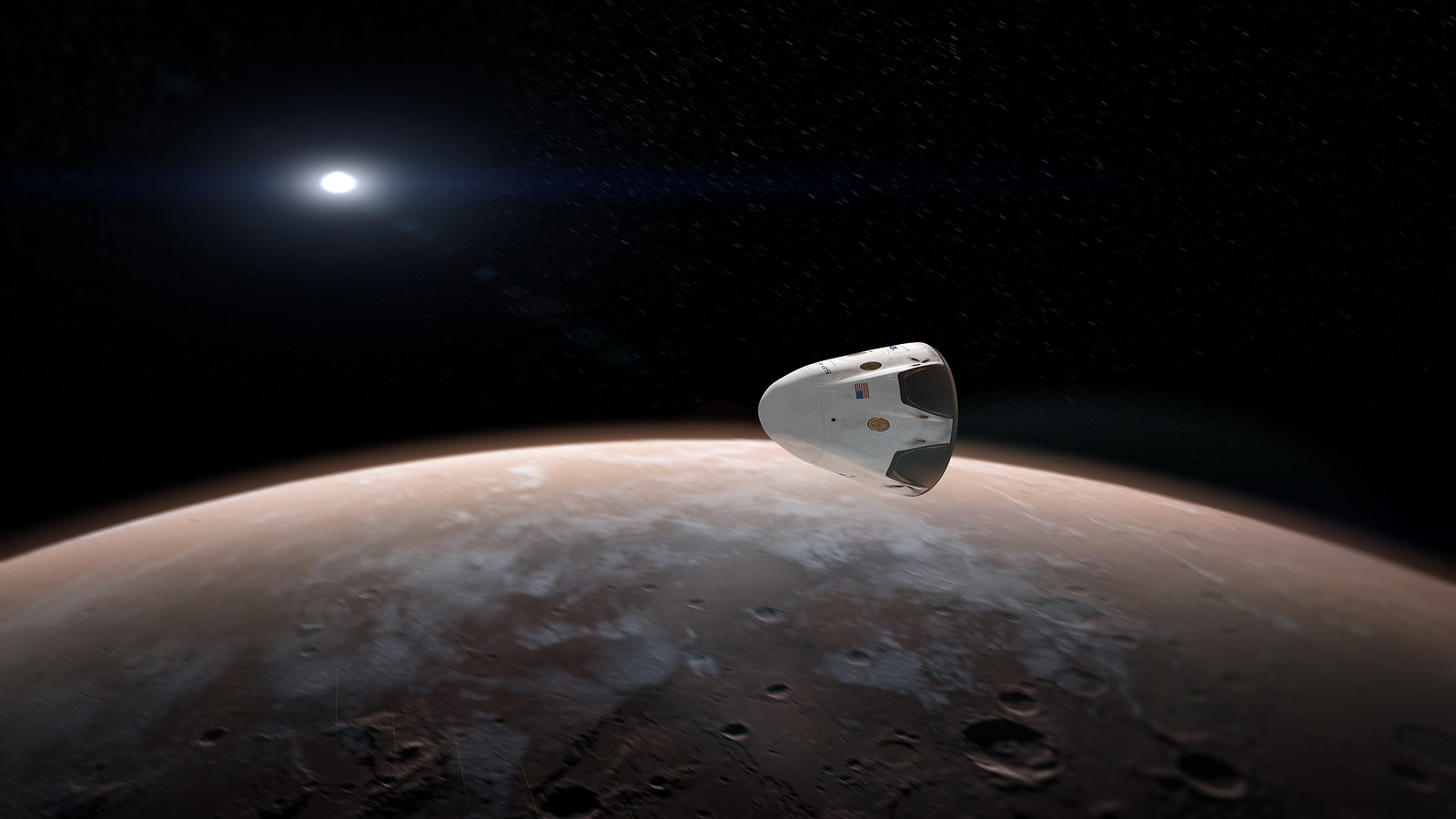 Elon Musk To Reveal Major Changes To Plans For Colonizing Mars