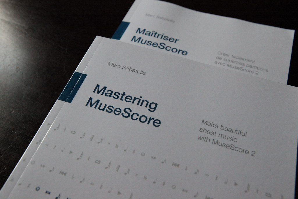 musescore en français