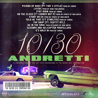 Andretti 1030 (Back) | by fortyfps